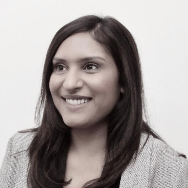Dr Misha Patel